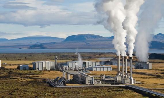energy-geothermal